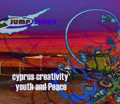 Jumpstart peace initiative in Cyprus