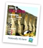explore larnaka - dbhcyprus guide