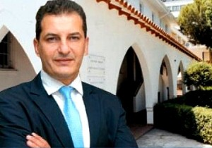 George Lakkotrypis - Minister of Energy, Commerce, Industry and Tourism