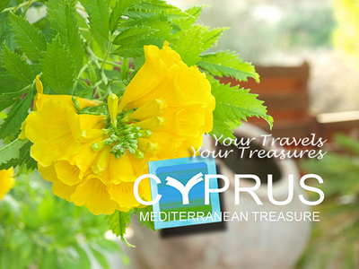 Mediterranean treasure naturally-Cyprus
